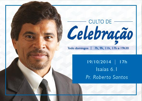 CULTO_CELEBRACAO_19_10_2014_17H