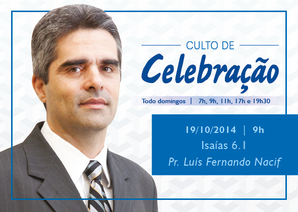 CULTO_CELEBRACAO_19_10_2014_9H